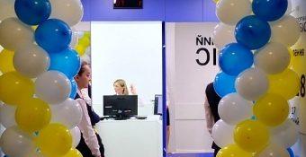 26.02.19 у м. Тернопіль відкриється оновлений «Паспортний сервіс»